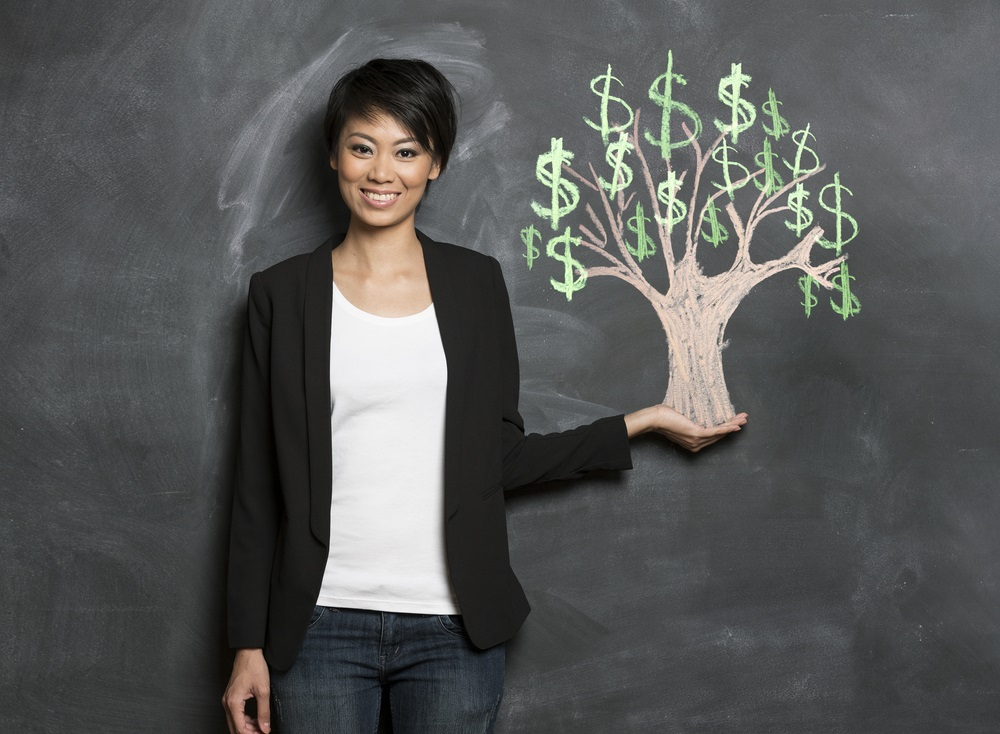 4 Unique Ways to Get Paid for Your Expertise