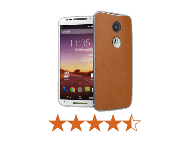 Moto X (2014) Review: Is It Good for Business?