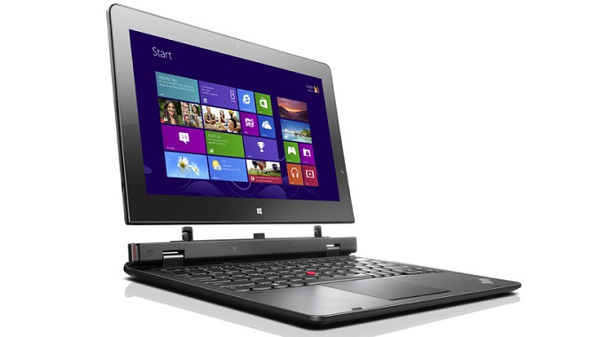 Lenovo ThinkPad Helix: An Improved Tablet for Business