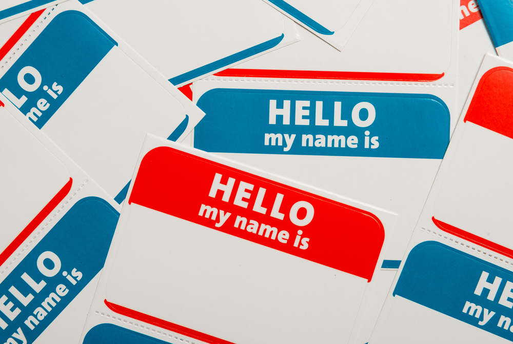 Identity Crisis: Should Employees Create Their Own Job Titles?