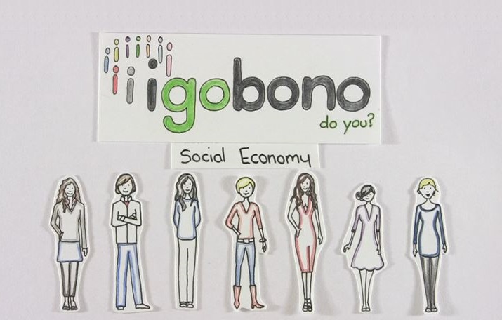 Extra Stuff? Donate It for Virtual Currency with Igobono