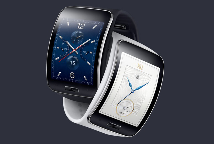 Samsung Gear S: A Phone-Free 3G Smartwatch for Business