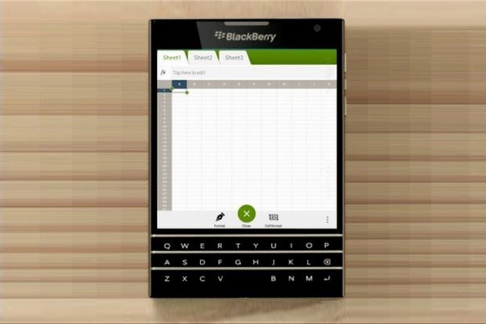 BlackBerry Passport: 10 Features for Business Users
