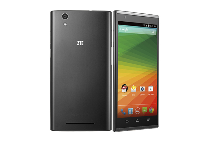 ZTE ZMax: Top 3 Business Features