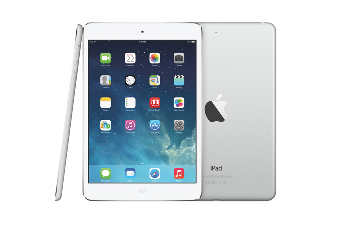 iPad Air 2 Rumors: 5 Features for Business