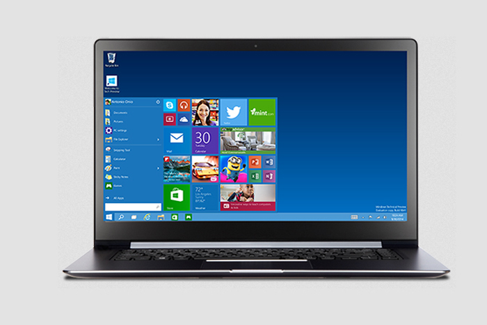 Windows 10 vs. Windows 8: What's New for Business?