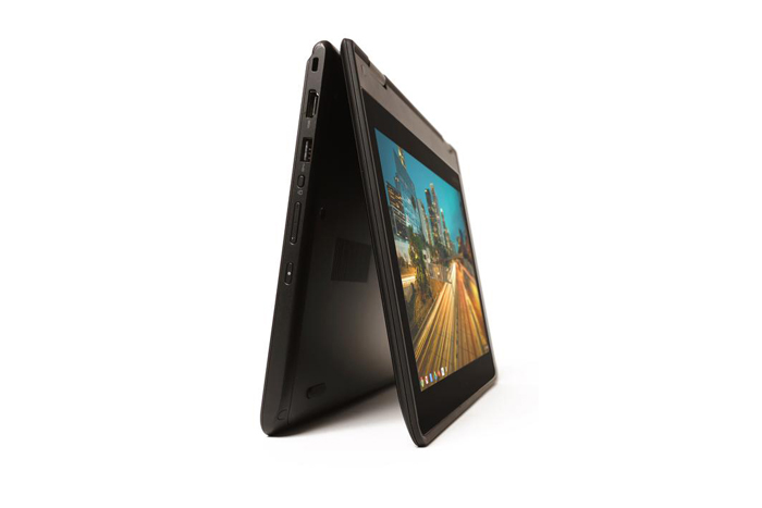 Lenovo Yoga 11e Chromebook: Top 3 Business Features