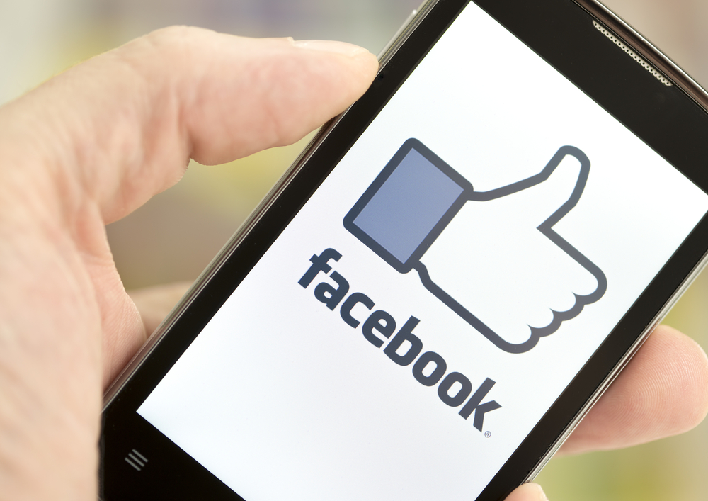 how to ask for likes on facebook business page