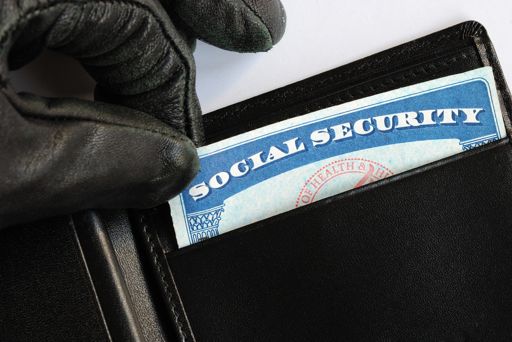 Self-Employed? Why Your Identity Might Be at Risk