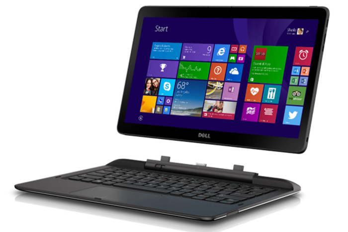 Dell Latitude 7000 Series 2-in-1: A Secure Ultrabook for Business