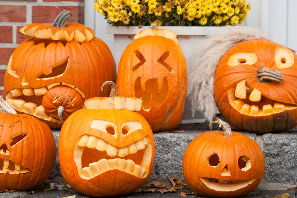 Pinspiration: Social Media Plays Growing Role in Halloween Shopping