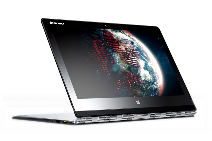 Lenovo Yoga 3 Pro: Top 3 Business Features