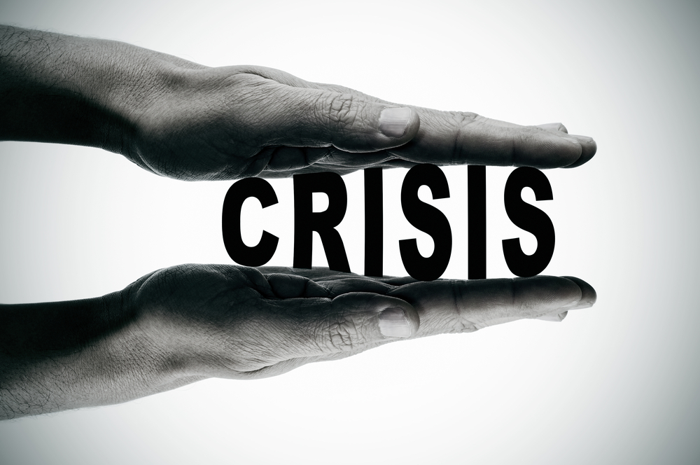 5 Ways to Prepare for Your Next Work Crisis (Even If You Don't Know What It Is Yet)