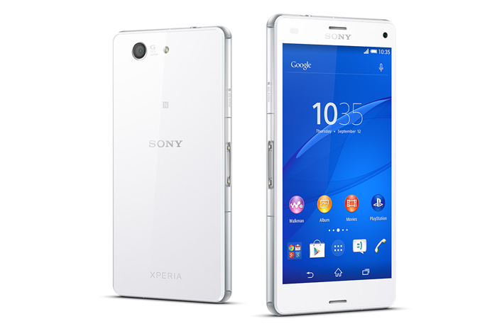 Xperia Z3 Compact: Top 3 Business Features