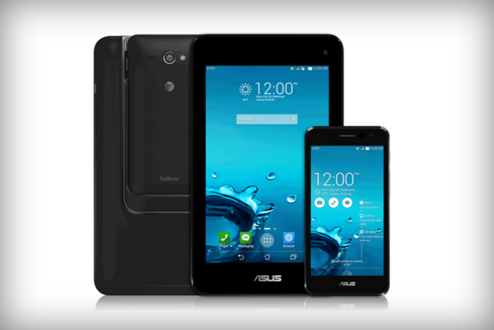 ASUS PadFone X Mini: A Phone Tablet Hybrid for Business