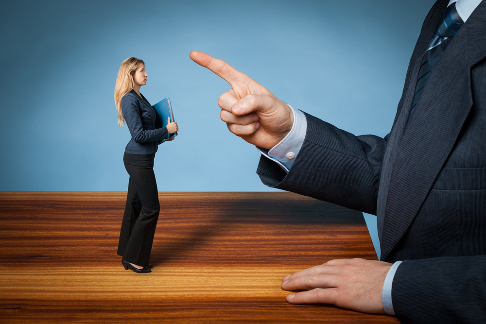 Workplace Bullying: What Keeps Victims Silent