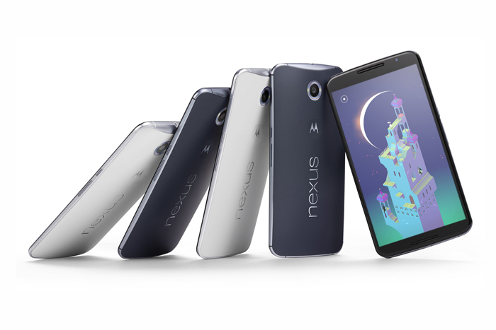 Google Nexus 6: Top 10 Business Features