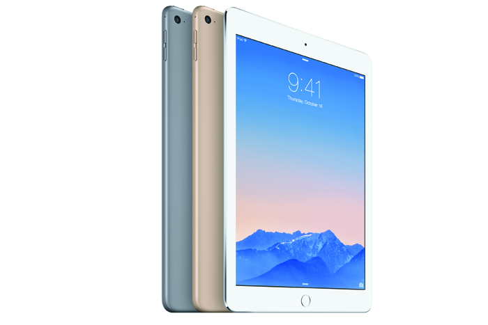 iPad Air 2: Top Business Features