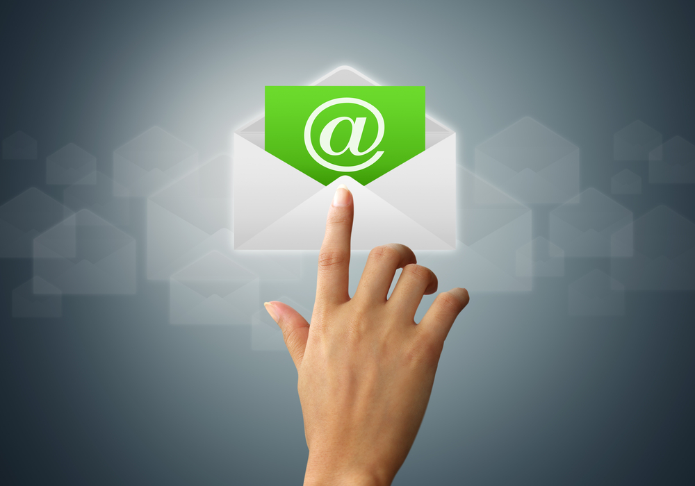 Better Data and Personalization Are the Future of Email Marketing