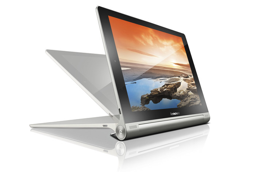 Lenovo Yoga Tablet 2: Android and Windows Tablets for Business