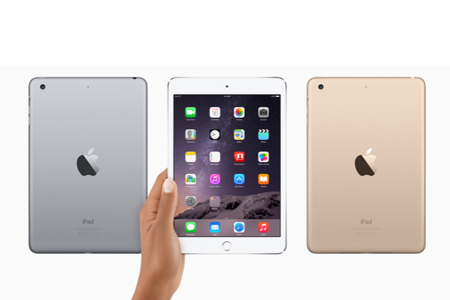 iPad mini 3: Is it Good for Business?