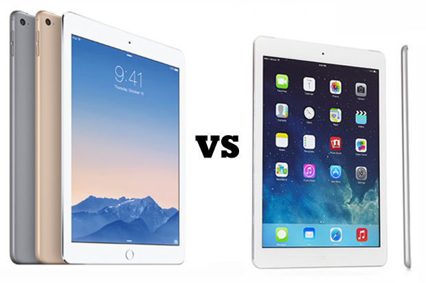 iPad Air 2 vs. iPad Air: Should Business Users Upgrade?