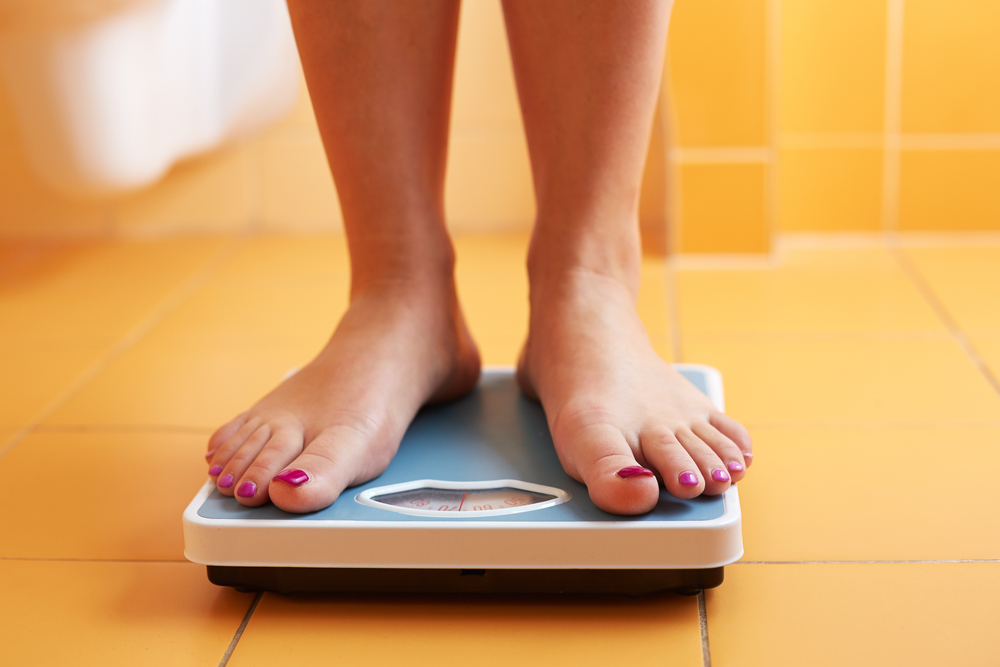 Overweight Women Face Big Challenges at Work