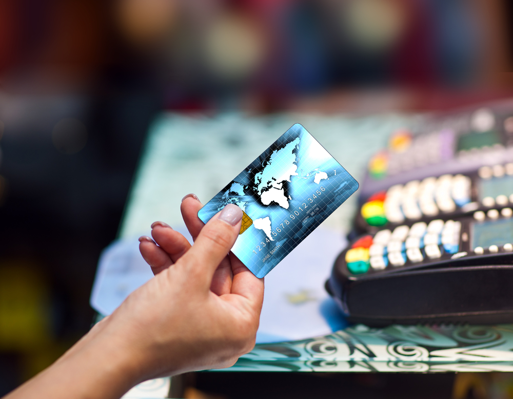 American Express Launches Program to Protect Small Merchants from Credit Card Fraud