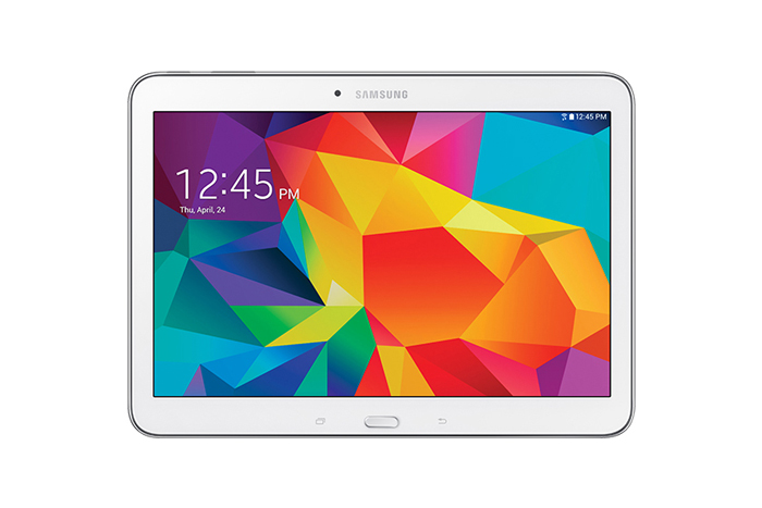 Samsung Galaxy Tab 4 Nook: Top 3 Business Features