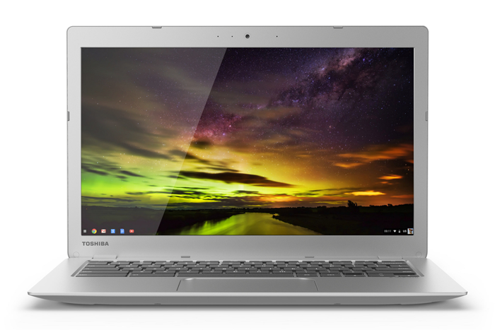 Toshiba Chromebook 2: A Better Chromebook for Business?