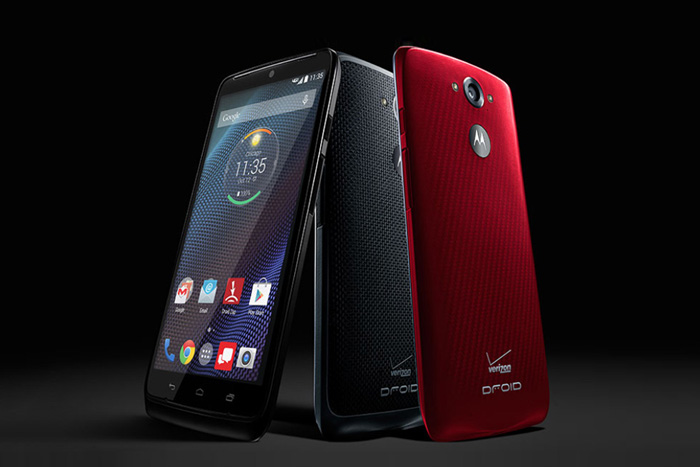 Motorola Droid Turbo: Top 5 Business Features