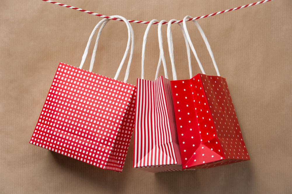 Most Consumers Buy into Local Holiday Shopping