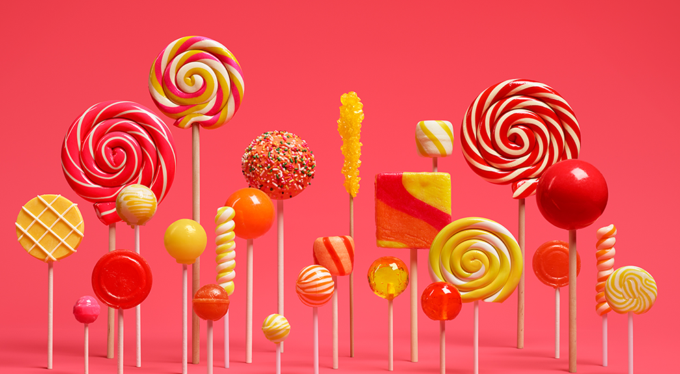 Android 5.0 Lollipop Beefs Up Business Security