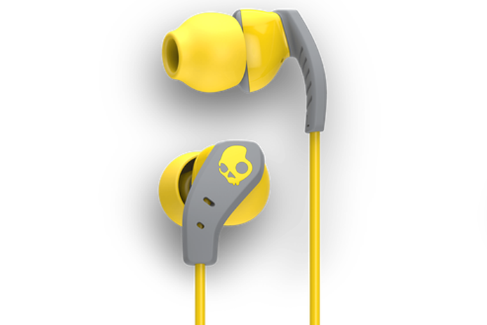 Sport performance headphones