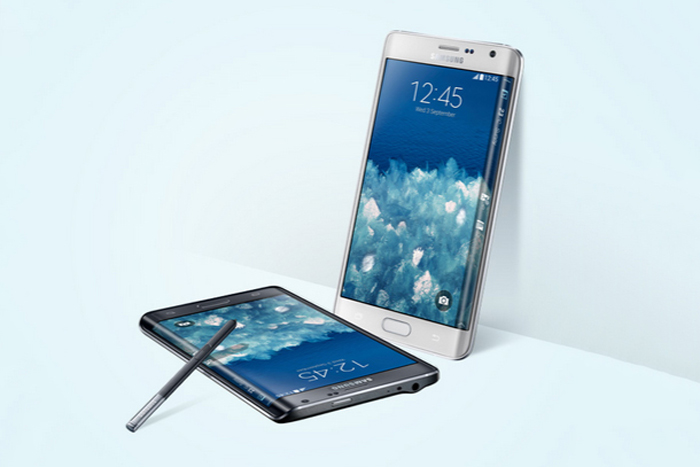 Galaxy Note Edge: Top 3 Business Features