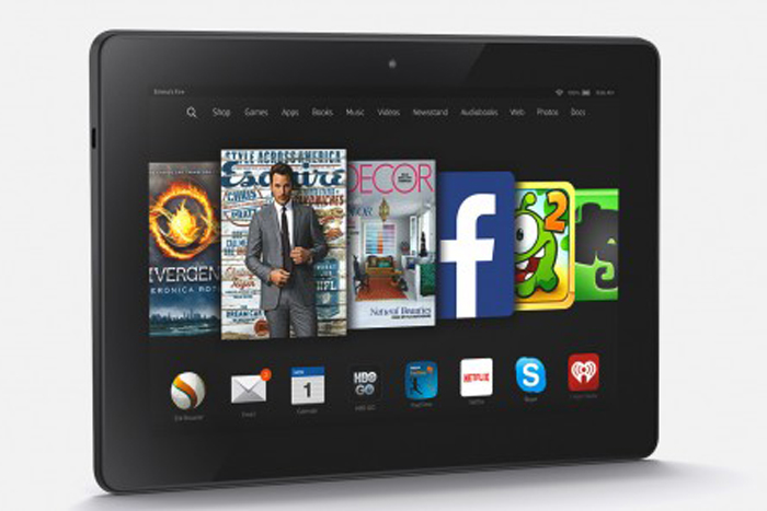 Amazon Kindle HDX 8.9 (2014): Top 10 Business Features