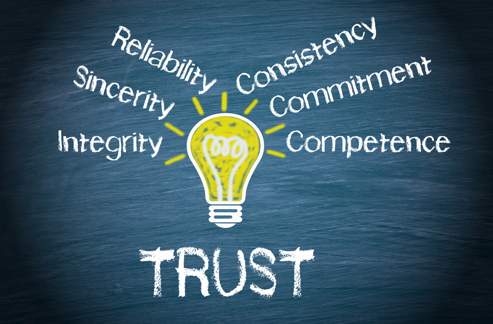5 Ways Bosses Earn Employee Trust