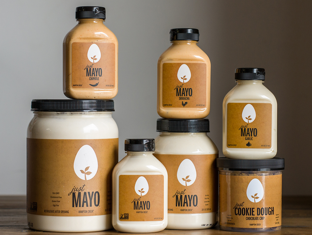 Just Mayo Finds Winning Recipe with Big Data