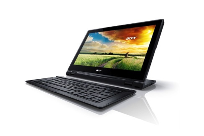 Acer Aspire Switch 12: A '5-in-1' Tablet for Business