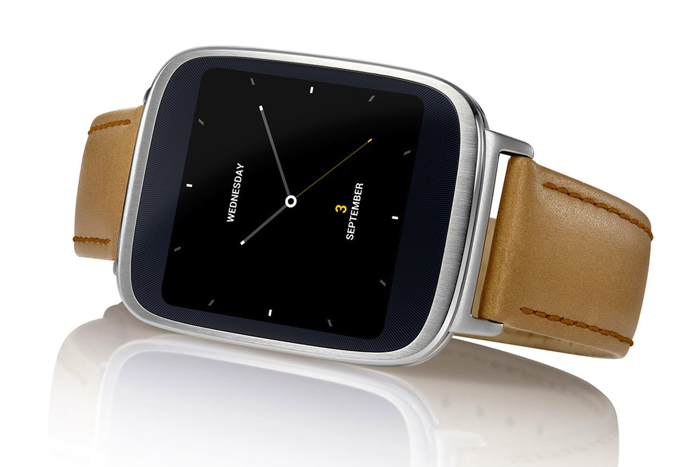 ASUS ZenWatch: Top 3 Business Features