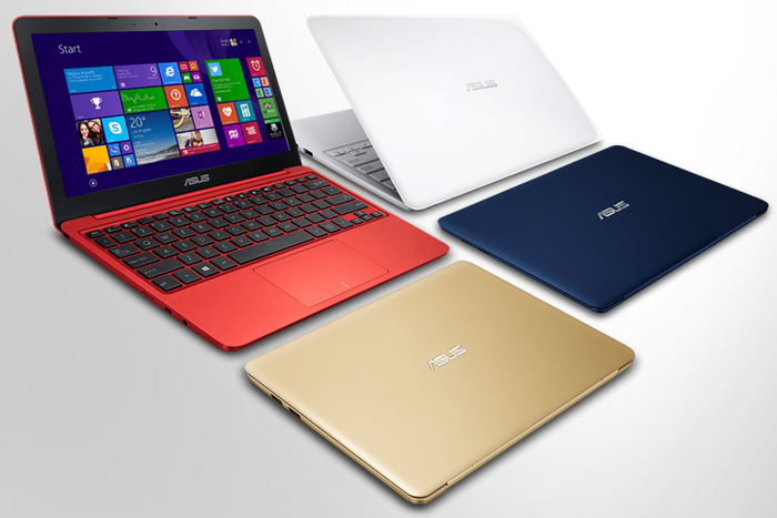 ASUS EeeBook X205: A Compact Notebook for Business