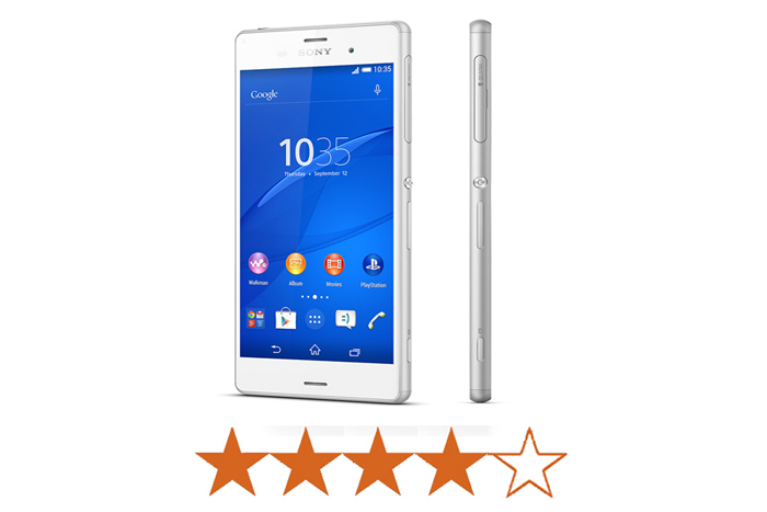 Sony Xperia Z3 Review: Is It Good for Business?