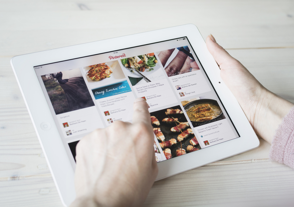 Pinning to Perfection: 3 Ways to Leverage Pinterest Marketing this Holiday Season