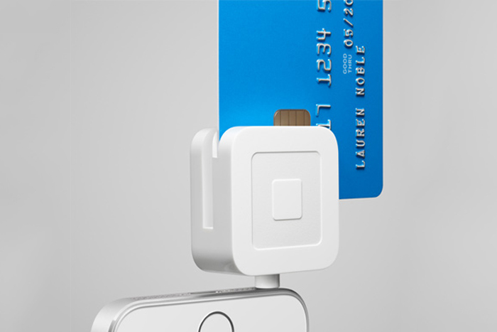 Square's Secure New Credit Card Reader Can Help Curb Fraud