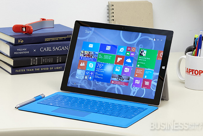 5 Surface Pro 3 Accessories for Business