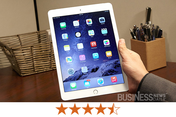 iPad Air 2 Full Review: Is It Good for Business?