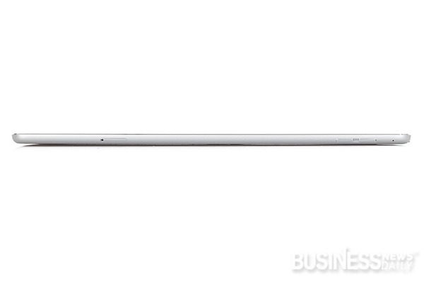 Pay for writing on ipad air 2