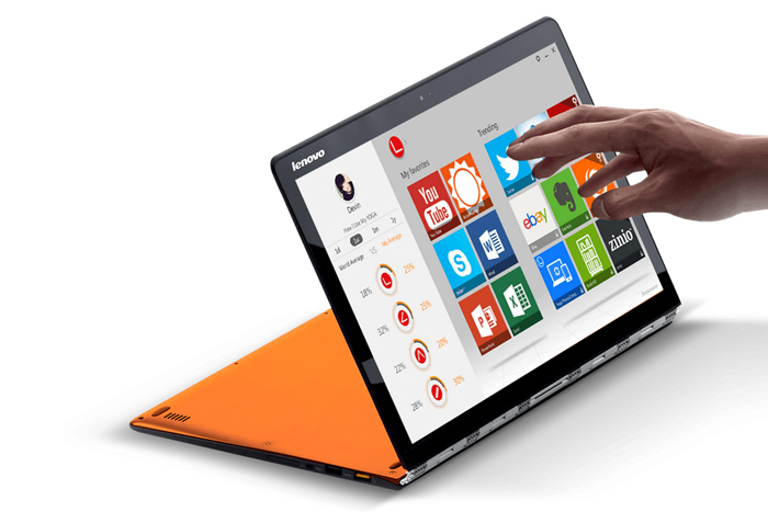 Lenovo Yoga 3 Pro: Is It Good for Business?