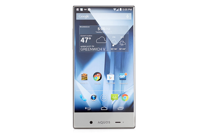 Sharp Aquos Crystal: Is it Good for Business?