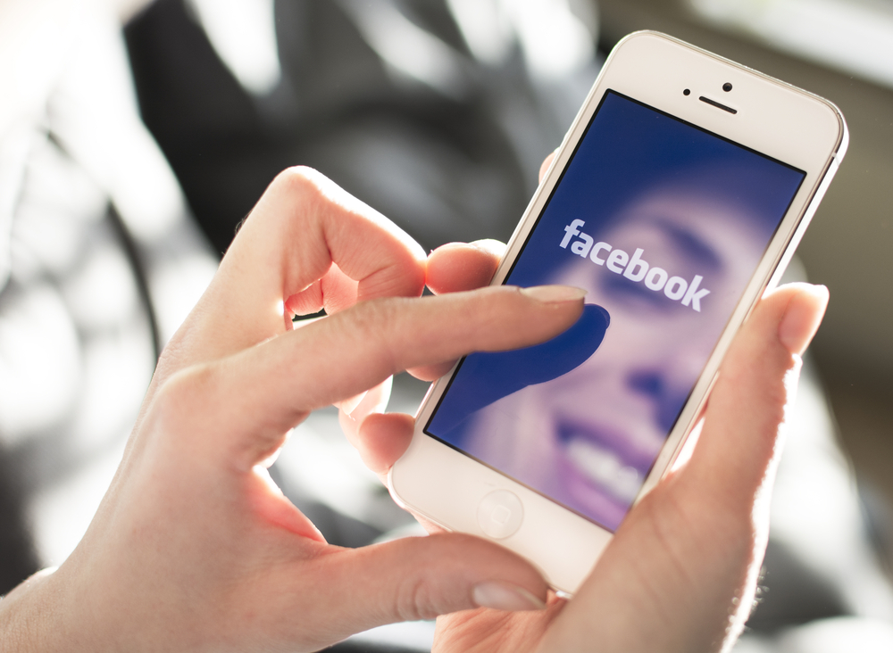 Facebook Marketing Strategy by Life Stage